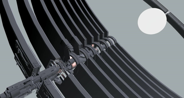 Nidavellir animation test
