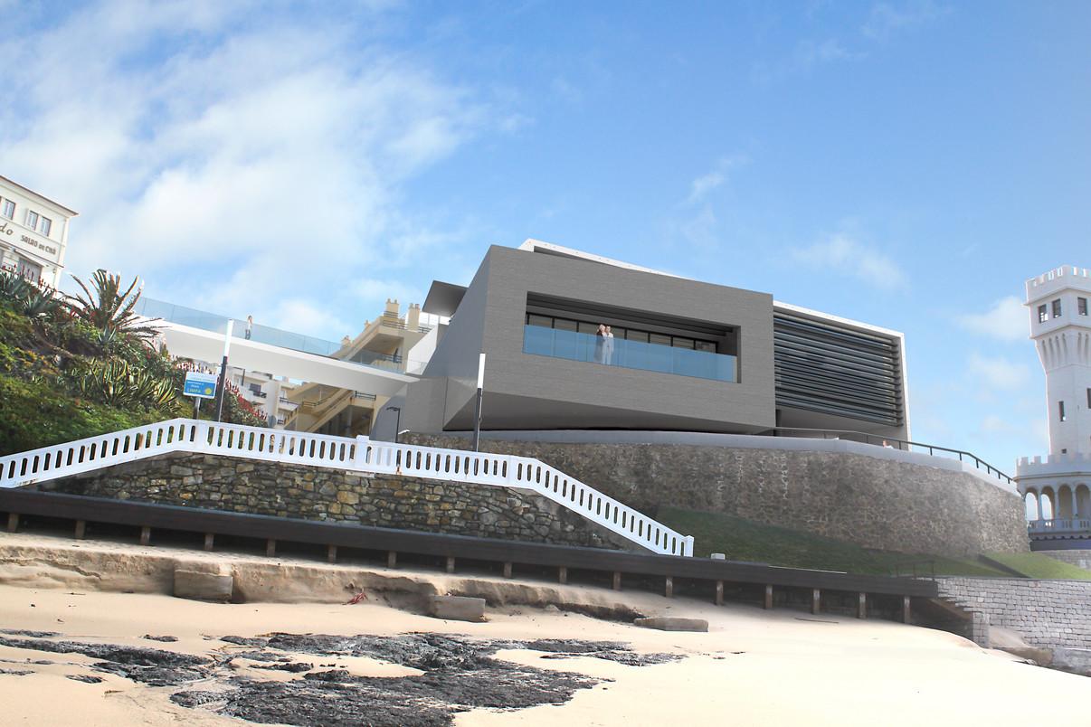 2011_01 NLA_Concurso Centro civico Santa