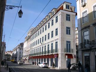 Hotel Rua Arsenal