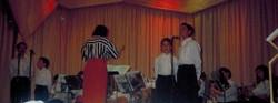 Valley Jewish Childrens Orchestra at Bureau of Jewish Educ award 001 crop