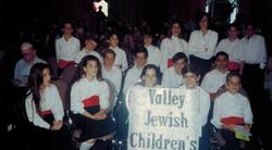 Valley Jewish Childrens orchestra 1994-1 001 crop2