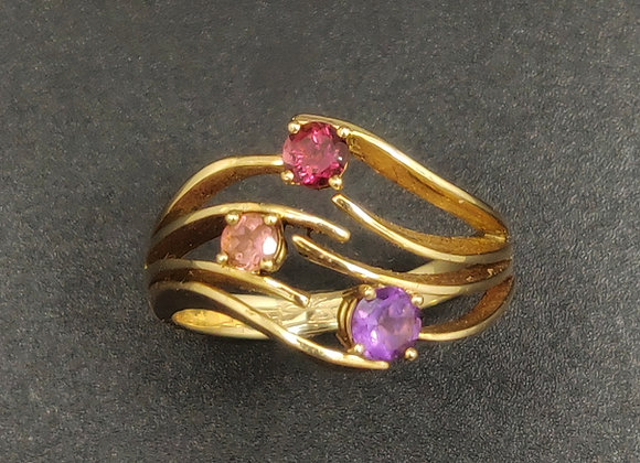 Icare Ring