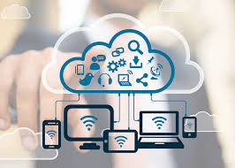 Cloud Computing The Business Flier & The Not So Perfect Storm