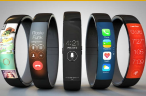Wearable Tech and Productivity.