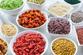An introduction to Superfoods (part 1)