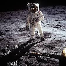 NASA space exploration spawned technology