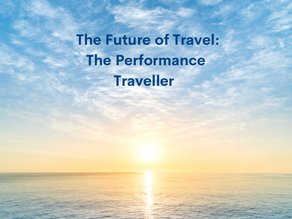 Use This One Simple Concept to Help Shape the Future of Travel Post-Pandemic