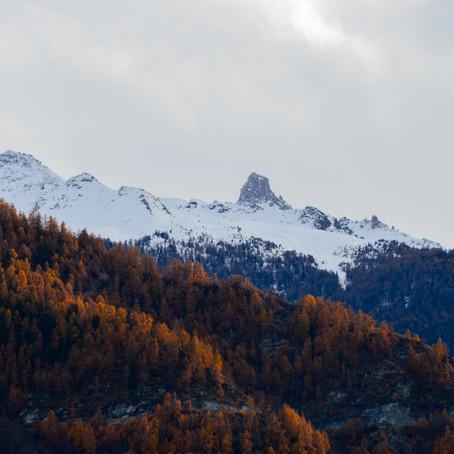 Le Val d'Hérens: cet inconnu qui mériterait d'être découvert… mais pas trop!