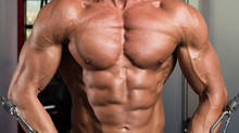 Want a Bigger Chest for the Beach?? This Workout is GUARANTEED to Pump You Up!