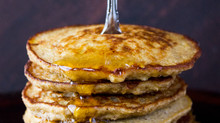 Banana Pancakes ... Minus the Flour!