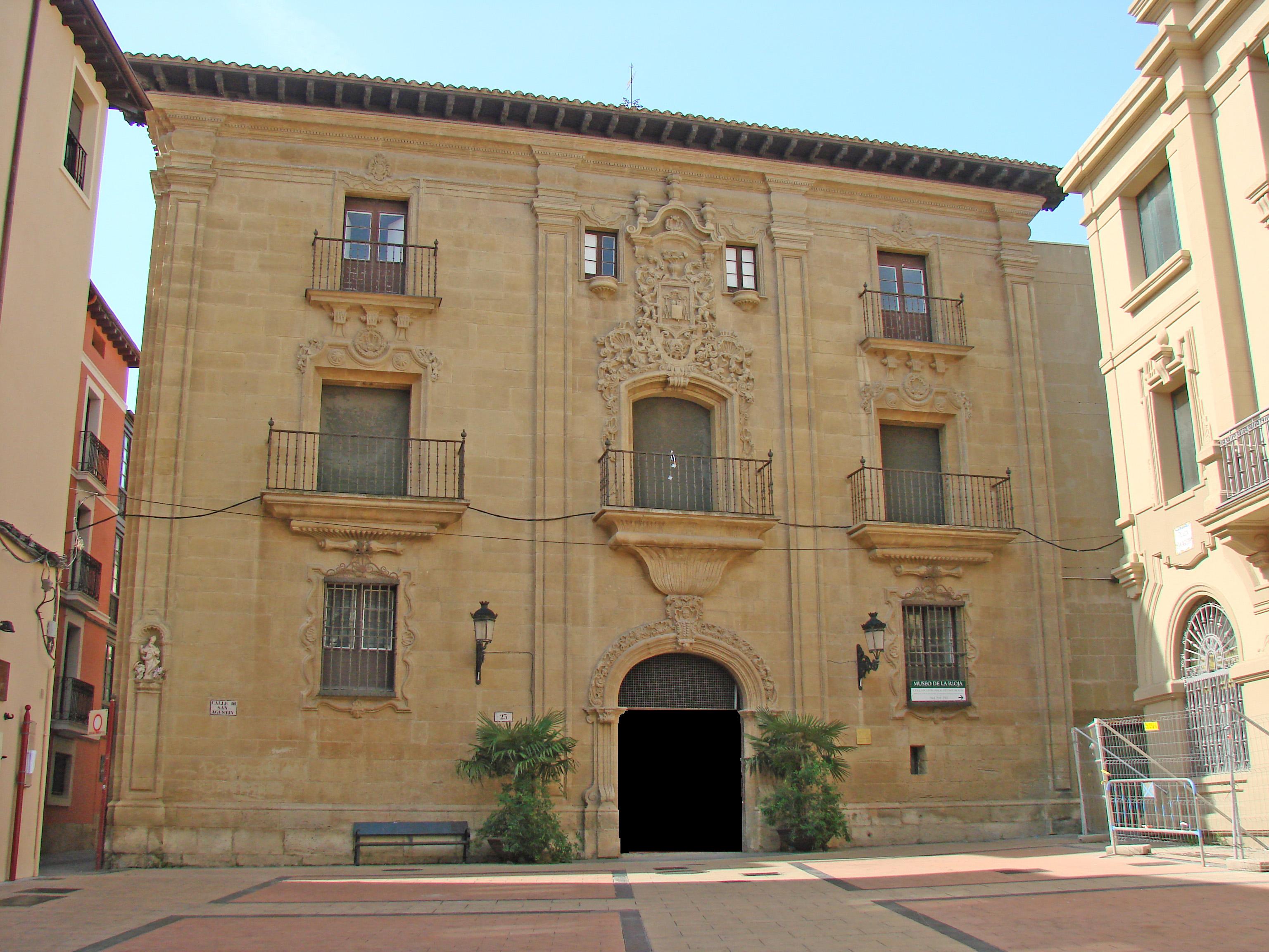 Palacio Espartero