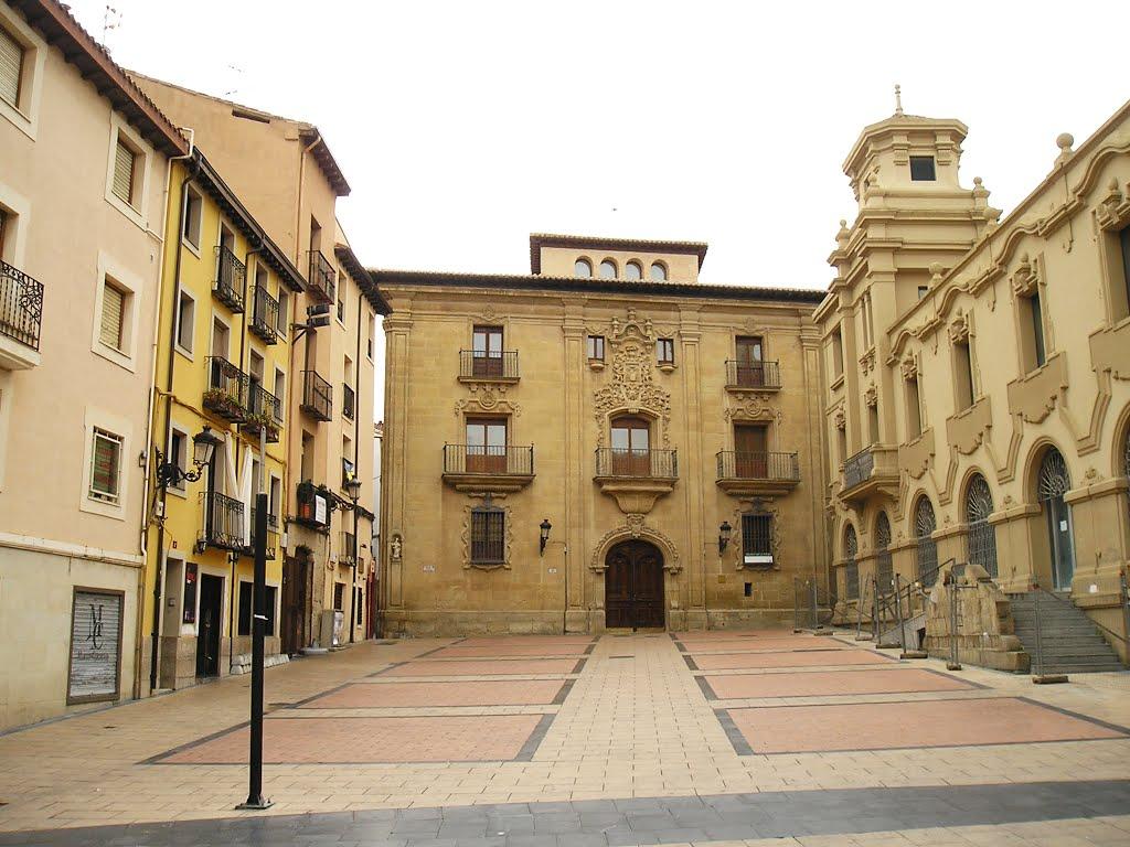 Plaza San Agustin