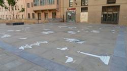 Plaza de Santiago