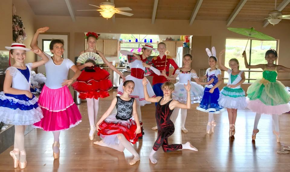 Ballet - FairyDoll Cast in studio.jpg