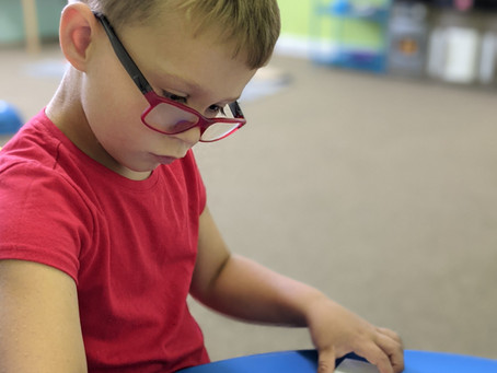 Teaching Responsibility in Preschool