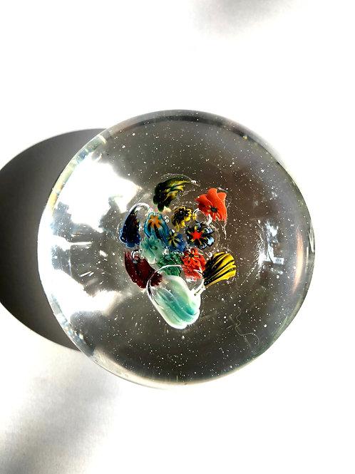 Millefiori Dragon Egg