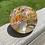 Thumbnail: Handblown Glass Dragon Egg