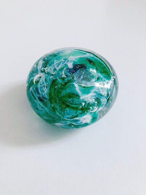 Dragon Egg/ repurposed orb
