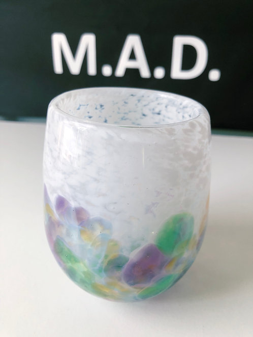Handblown Drinking Glass