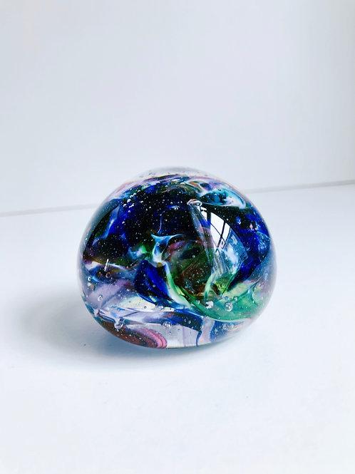 Glass Dragon Egg/ mixed