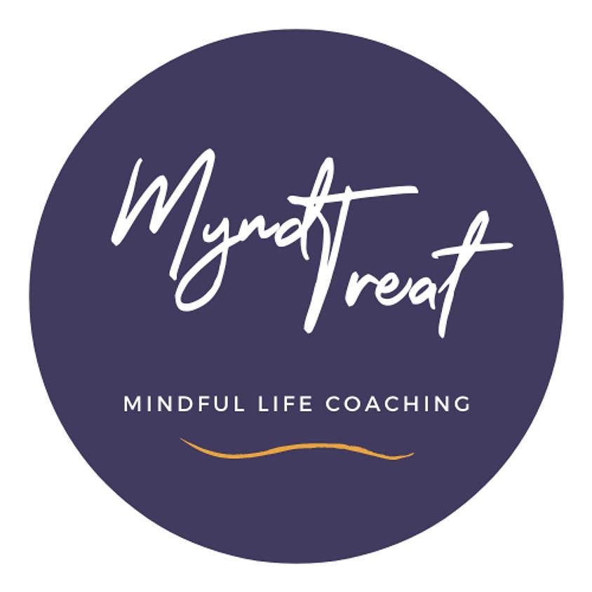 """""""Get Happy"""" Hour or Mindfulness Workshop"""
