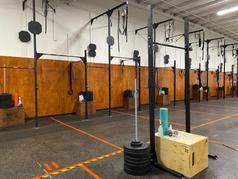 CrossFit Ashlar Saskatoon
