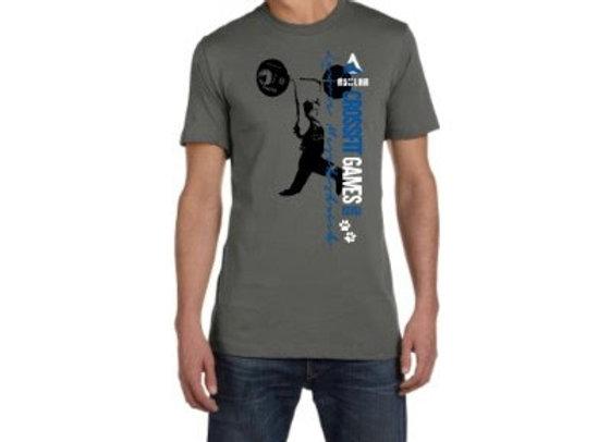 2021 Games T-Shirt