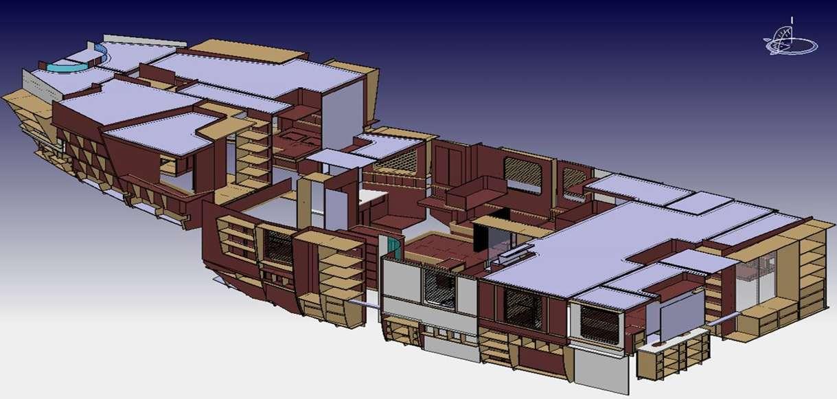 isonaval 3d interiors