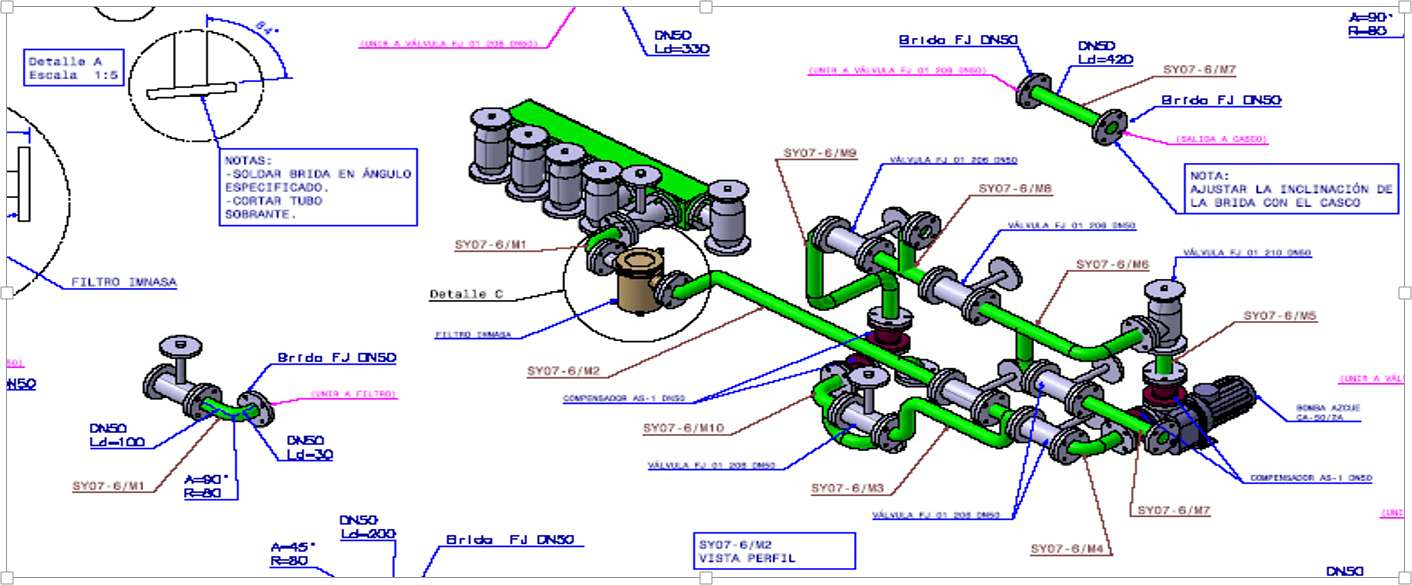 isonaval_piping details