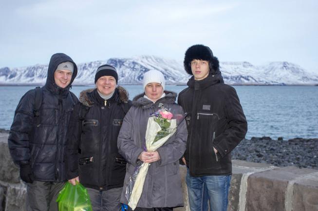 30.01.2014 Ольга Бидненко