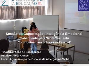 """Inteligência Emocional: """"Saber Sentir para Saber Ser...Feliz. contributos para o Sucesso Pessoal"""""""