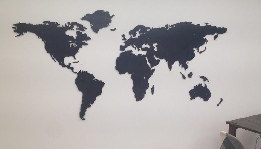 Au 4 coins du monde SA