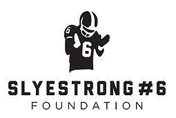 SlyeStrong #6 Foundation