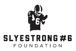SlyeStrong#6 Foundation