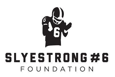 SlyeStrong #6 Foundaton