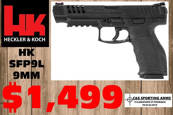 HK SFP9L-SF 9mm