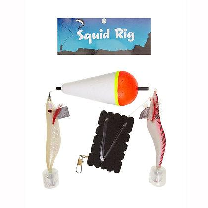 SQUID RIG