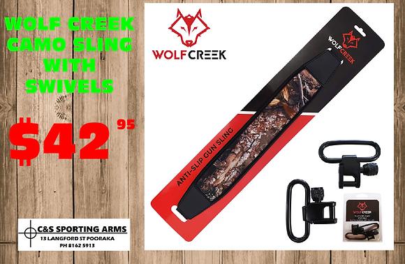 WOLF CREEK SLING