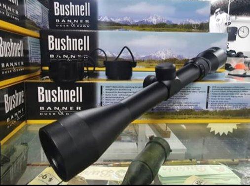 BUSHNELL 3-9X40