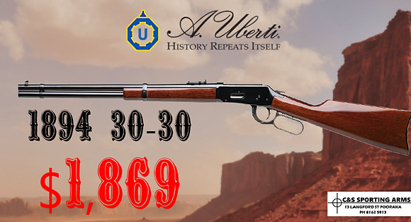 UBERTI 1894 30-30