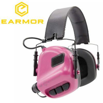 Earmor Premium Electronic Shooting Earmuffs
