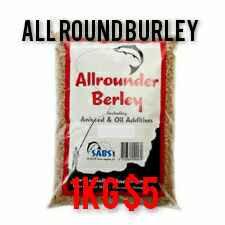 1KG Burley