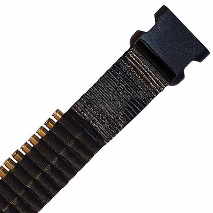 CORDURA CARTRIDGE BELT 204 222 223 300BLK OUT