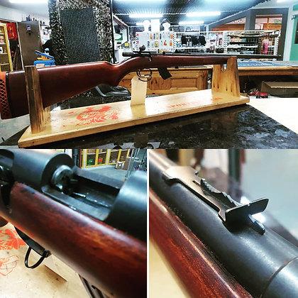Lithgow model 12 22lr 10 shot