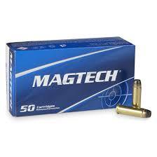 MAGTECH 38 SPECIAL+P 125GR SJGP