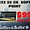 Thumbnail: S&B 223 55GR SP 100 PACK