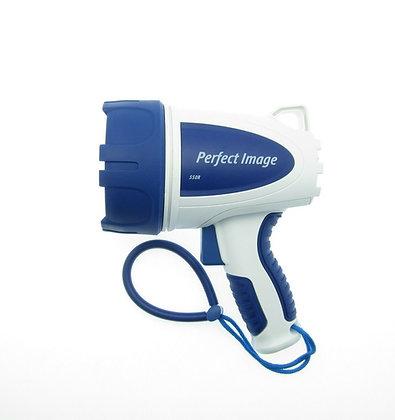 Perfect Image 500 lum rechargeable spot light