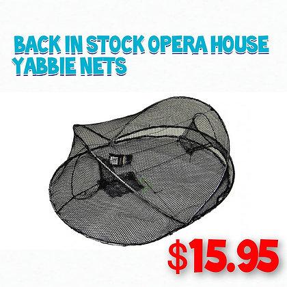 opera house yabby net