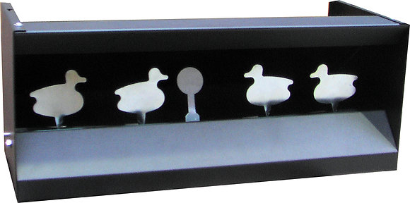 OSPREY DUCK MAGNETIC RESETTING PELLET TRAP TARGET