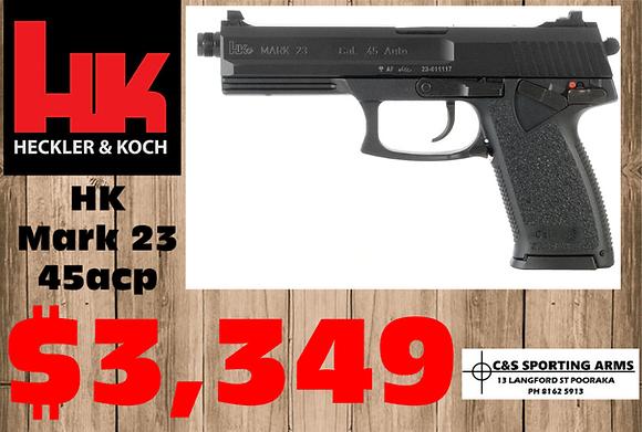HK Mark 23 45ACP